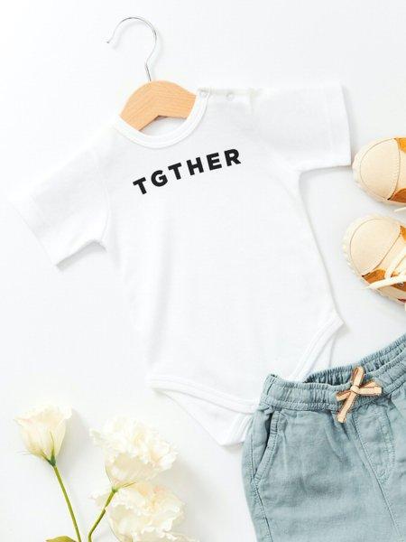 TGTHER BABY BODY WEISS SCHWARZ