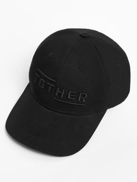 TGTHER CAP BLACK LADYS