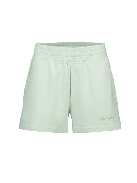 TGTHER SHORTS DUSTY MINT M